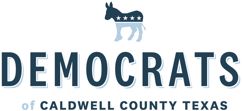 Democrats of Caldwell County Texas